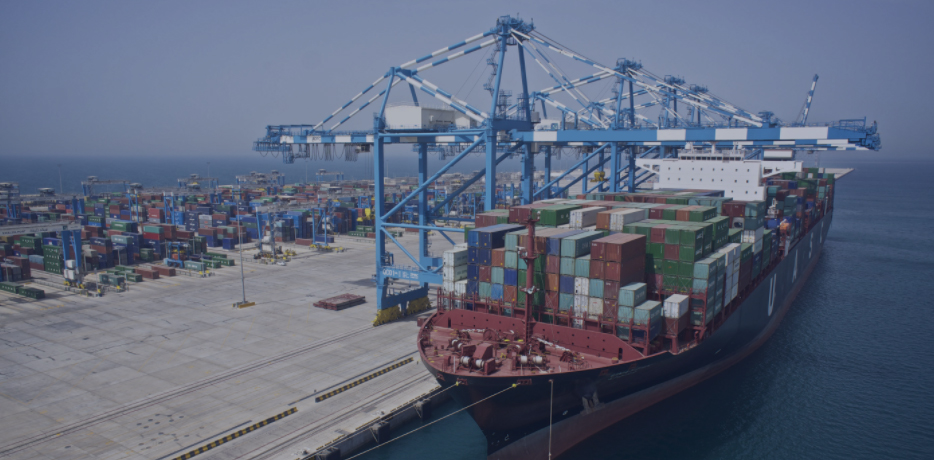 SEA FREIGHT SERVICES TO PNG